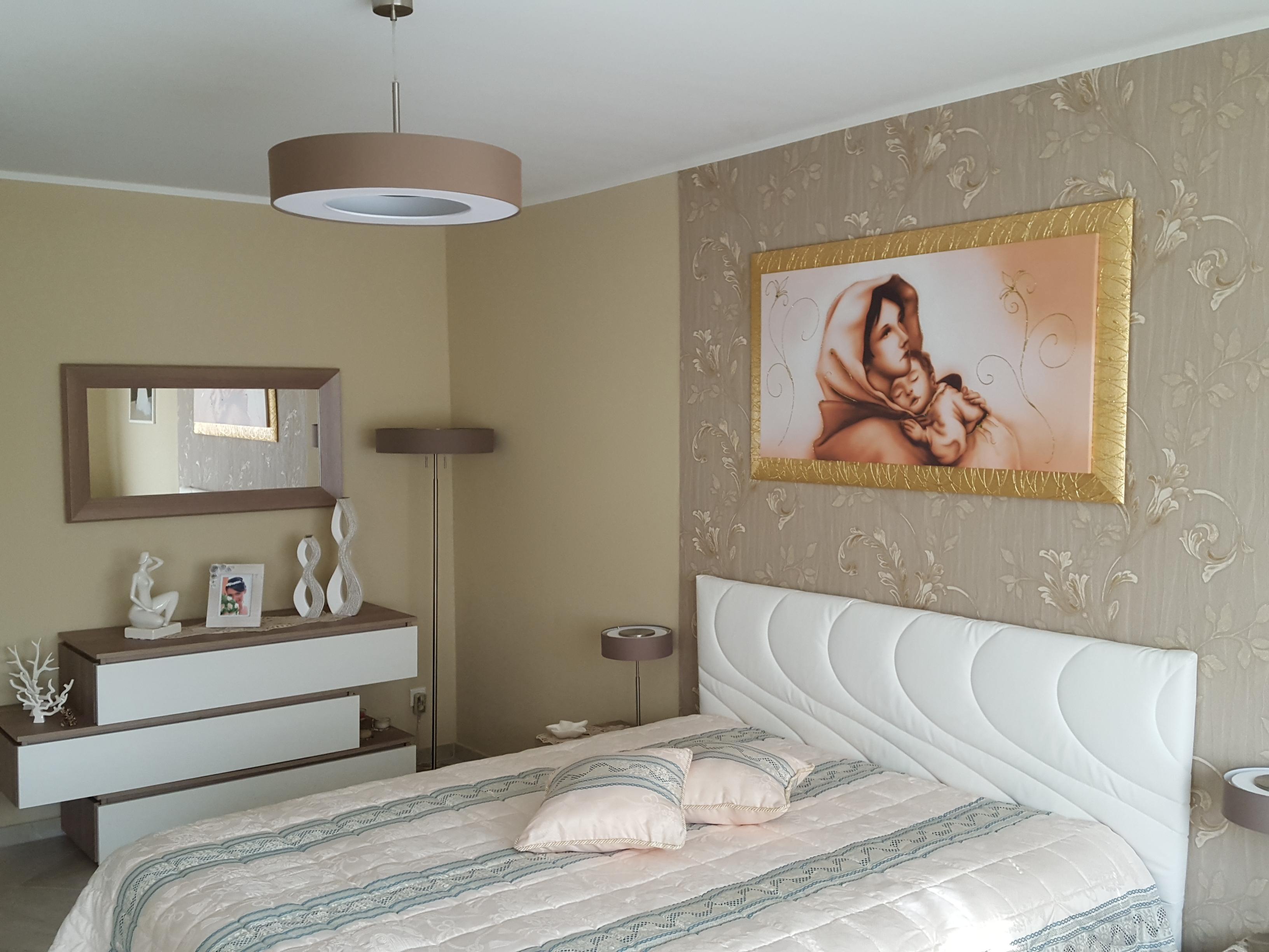 Schlafzimmer neu 1